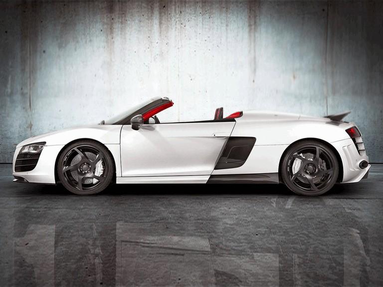 2012 Audi R8 V10 spyder by Mansory 323230