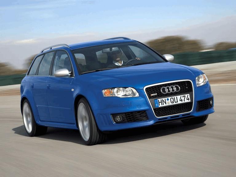 2006 Audi RS4 Avant 210969