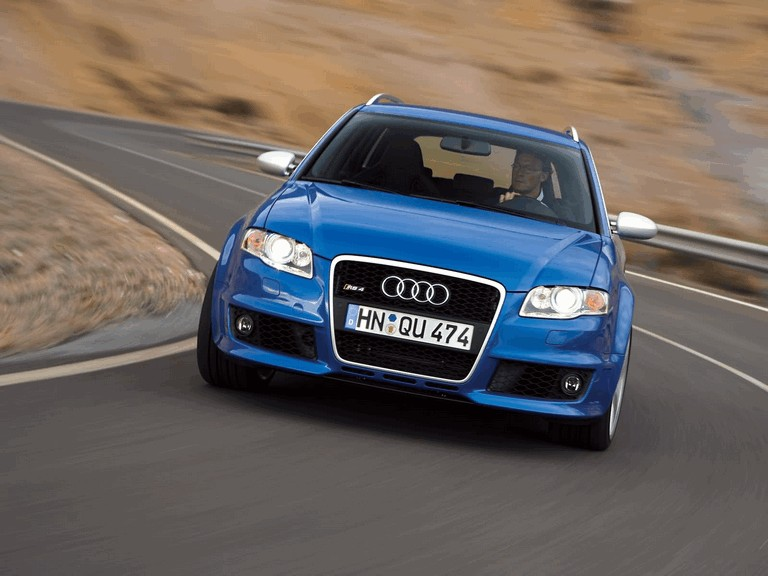 2006 Audi RS4 Avant 210970