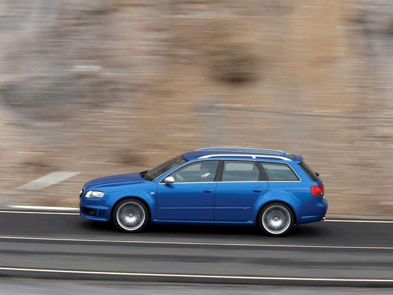 2006 Audi RS4 Avant 210975