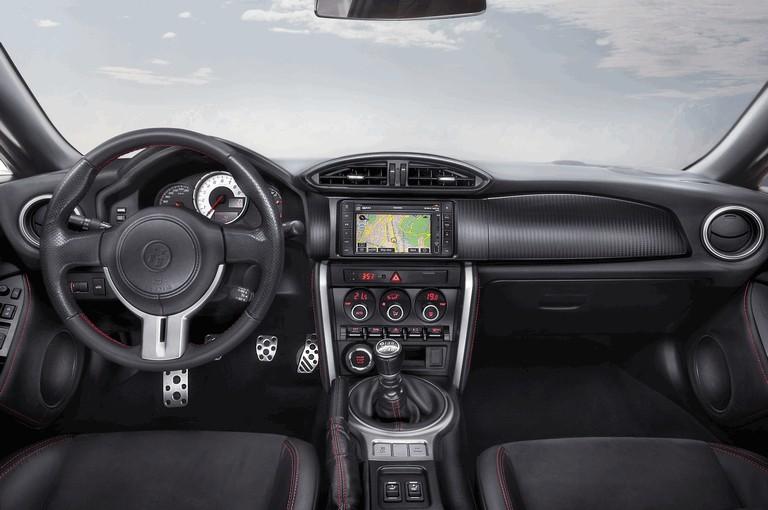 2011 Toyota GT 86 323495