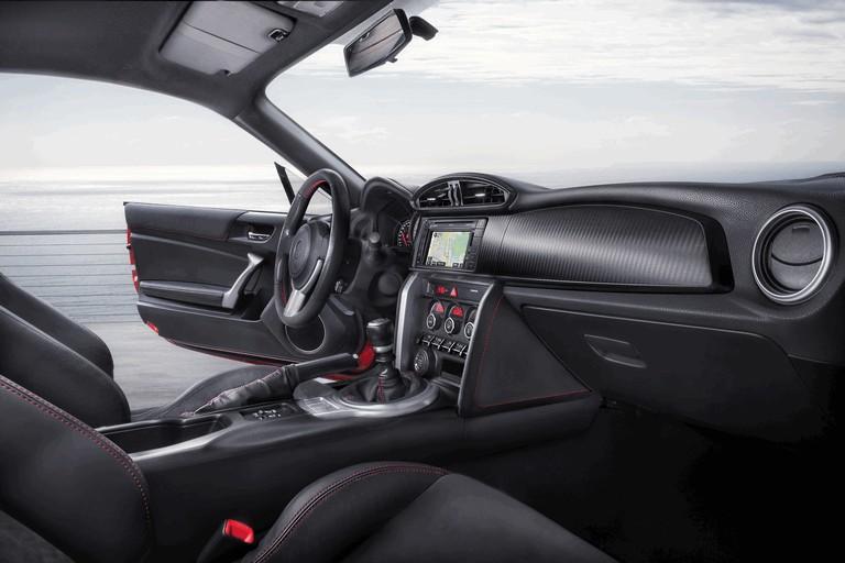 2011 Toyota GT 86 323496