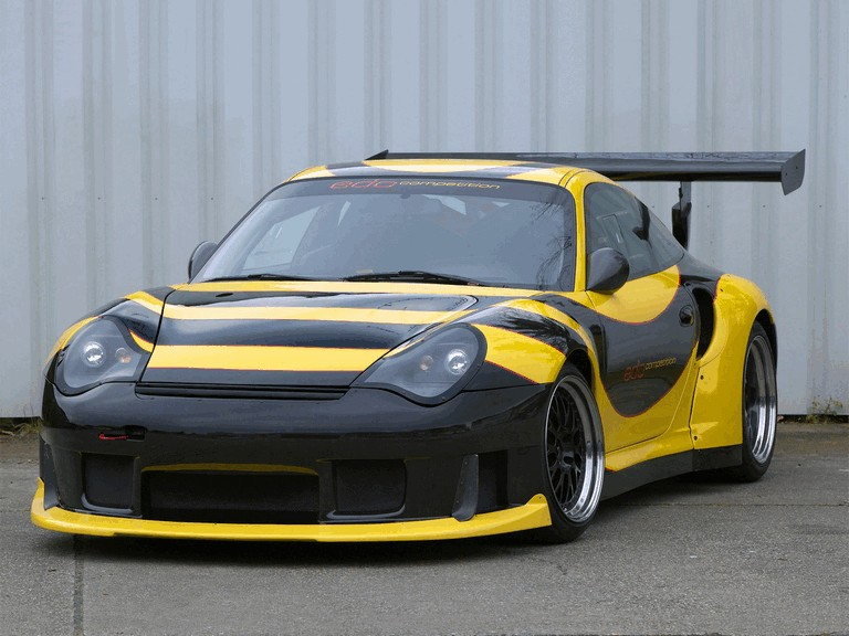 2005 Porsche 911 ( 996 ) GT2 RS by Edo Competition 323844