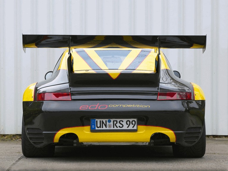 2005 Porsche 911 ( 996 ) GT2 RS by Edo Competition 323846