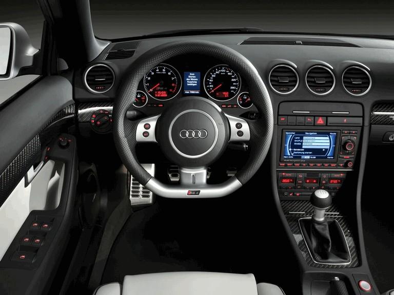 2006 Audi RS4 cabriolet 211000