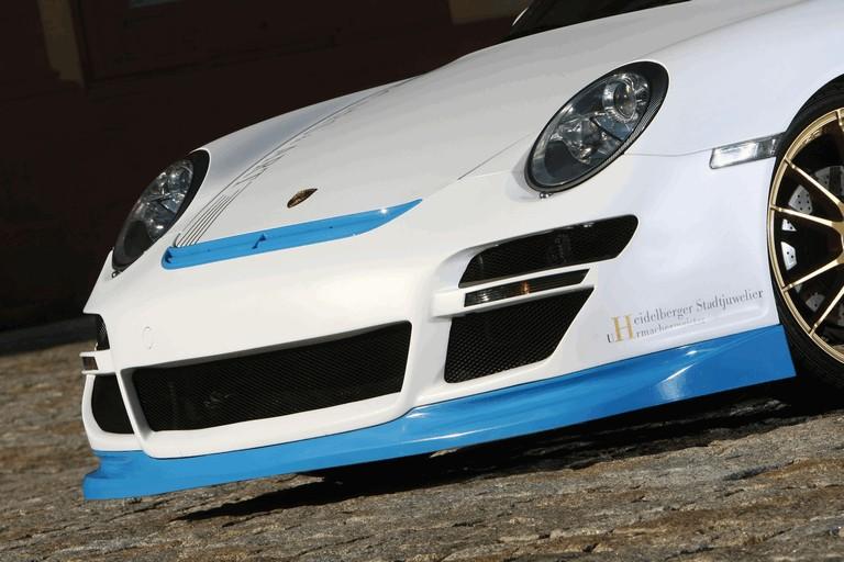 2011 Porsche 911 ( 997 ) Carrera 4S by Cars & Art 323909
