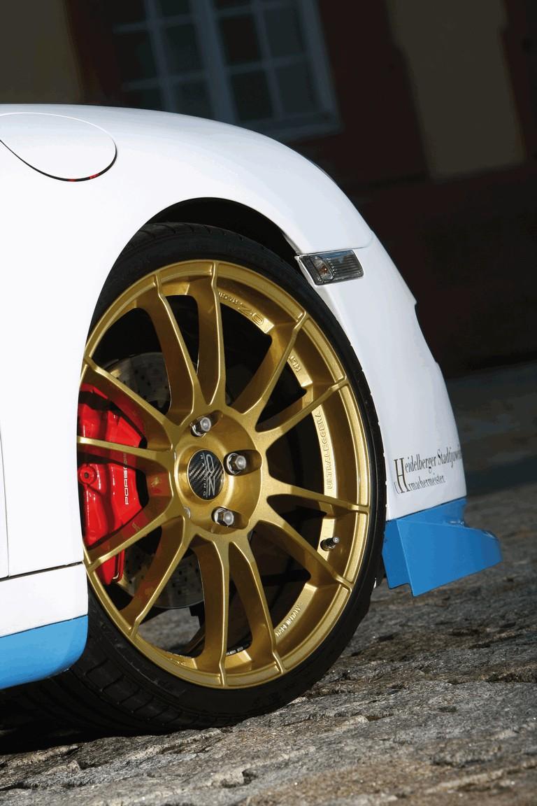 2011 Porsche 911 ( 997 ) Carrera 4S by Cars & Art 323911