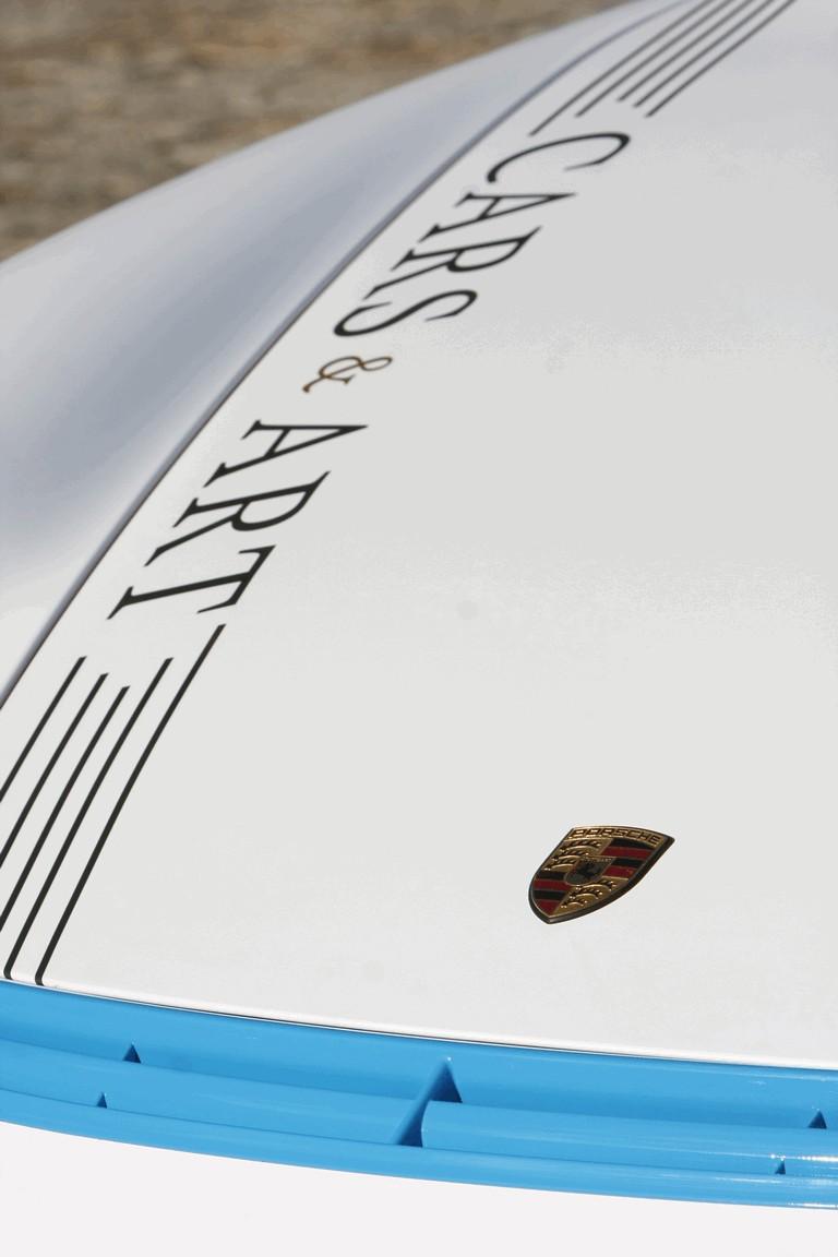 2011 Porsche 911 ( 997 ) Carrera 4S by Cars & Art 323912