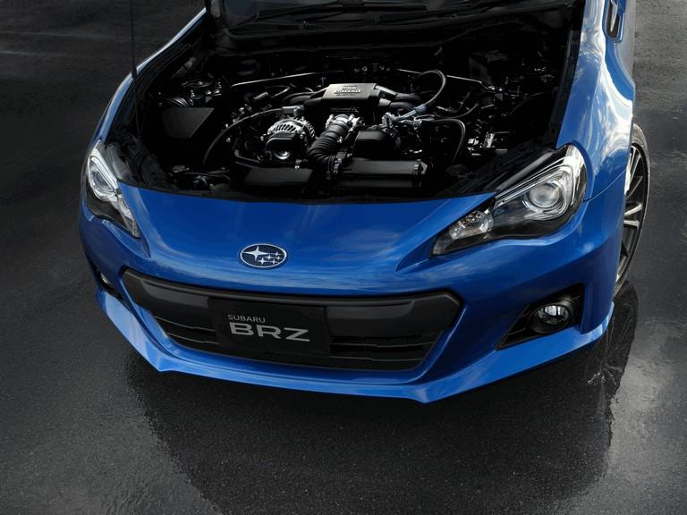 2011 Subaru BRZ 332738