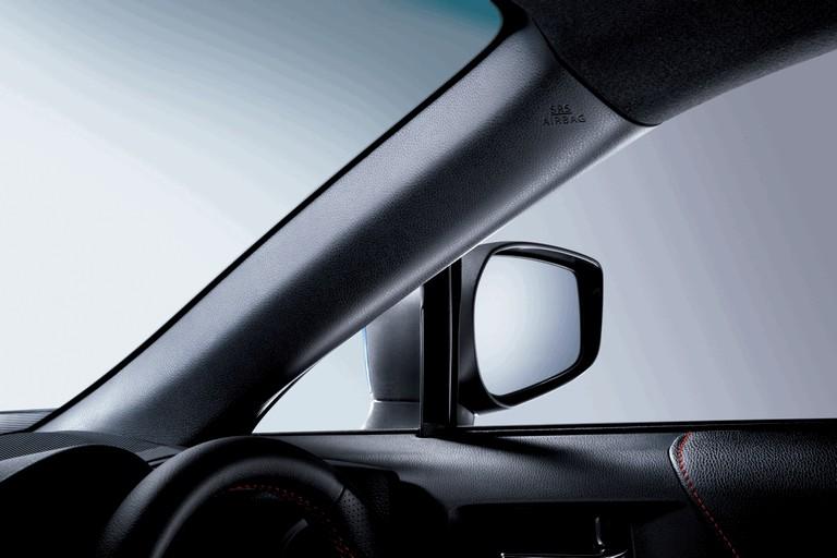 2011 Subaru BRZ 332753