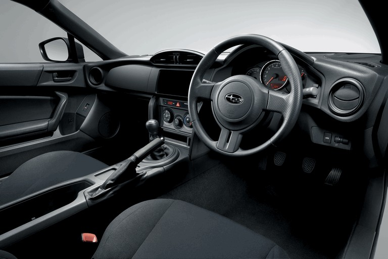 2011 Subaru BRZ 332756
