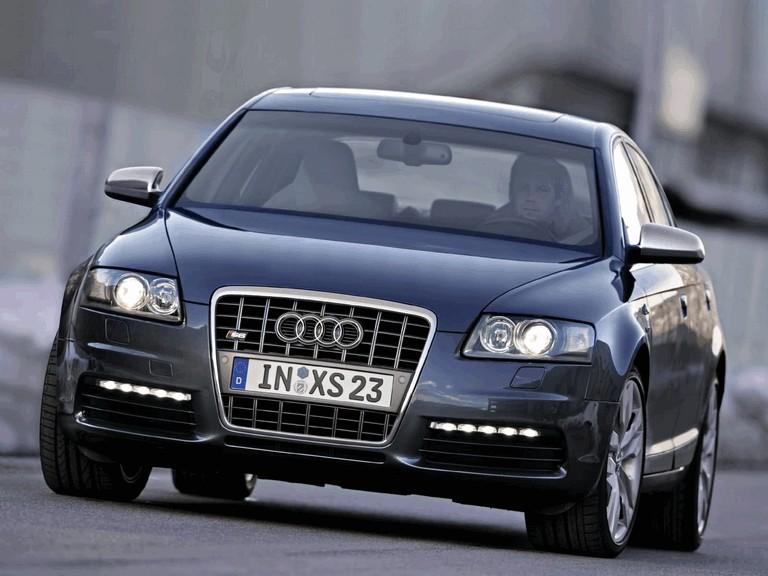 2006 Audi S6 211005