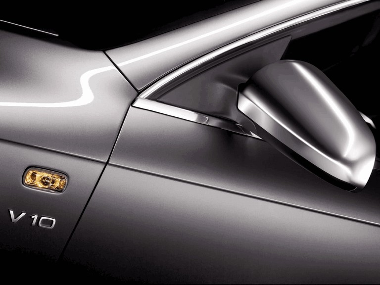 2006 Audi S6 211008