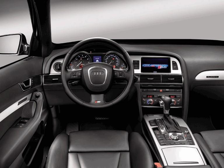 2006 Audi S6 211011