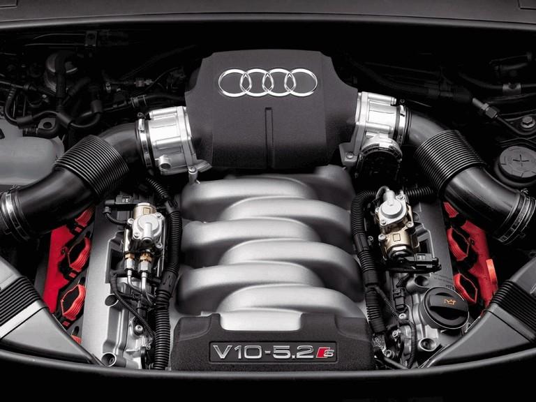 2006 Audi S6 211014