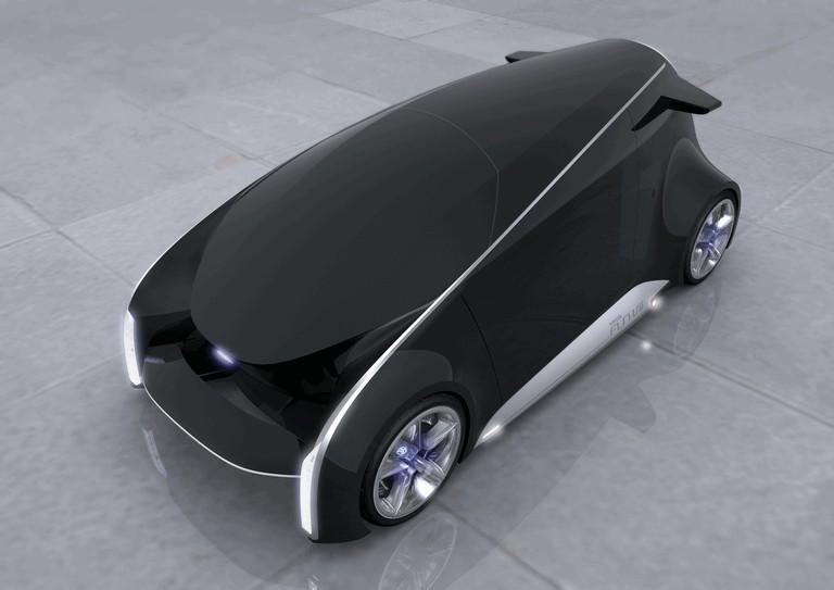 2011 Toyota Fun Vii concept 324284