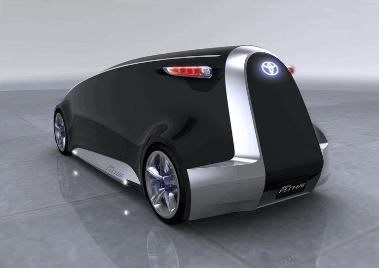 2011 Toyota Fun Vii concept 324285
