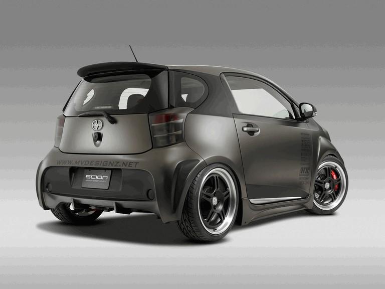 2011 Toyota iQ by Sibal 324395
