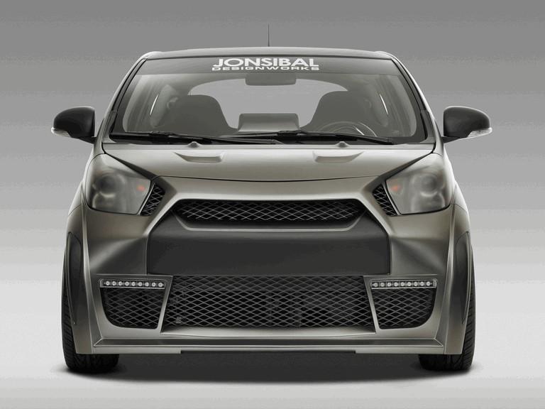2011 Toyota iQ by Sibal 324396