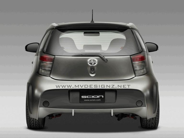 2011 Toyota iQ by Sibal 324397