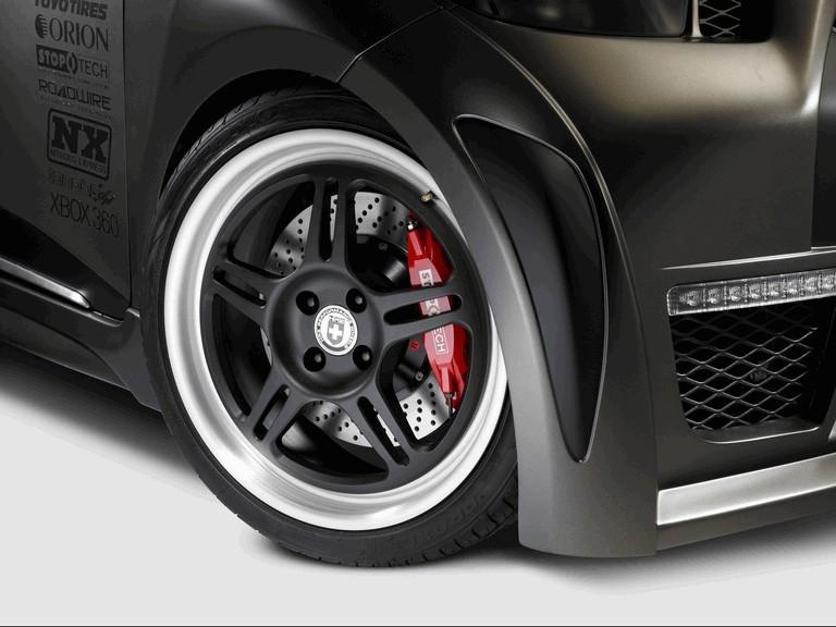 2011 Toyota iQ by Sibal 324398