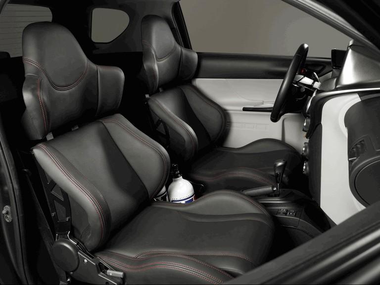 2011 Toyota iQ by Sibal 324401