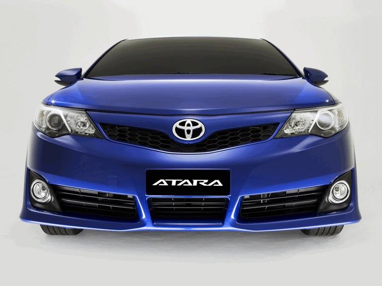 2011 Toyota Camry Atara SX 324827