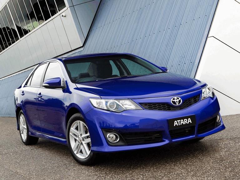 2011 Toyota Camry Atara SX 324830