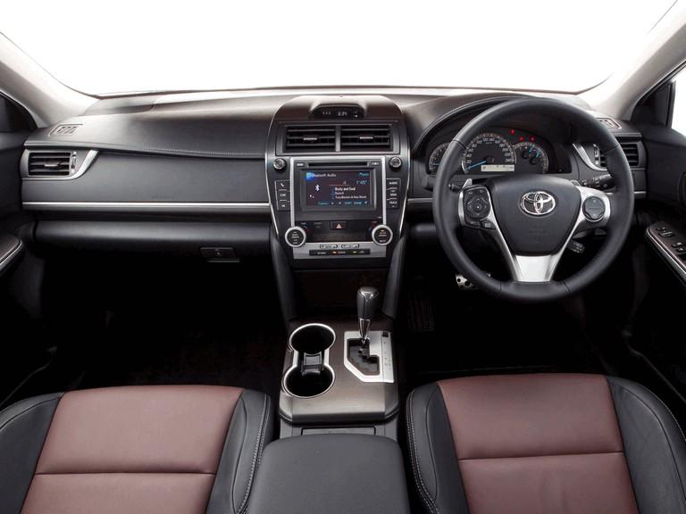 2011 Toyota Camry Atara SX 324838