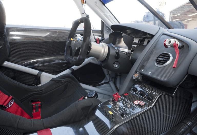 2011 Audi R8 Grand Am - test car 325304
