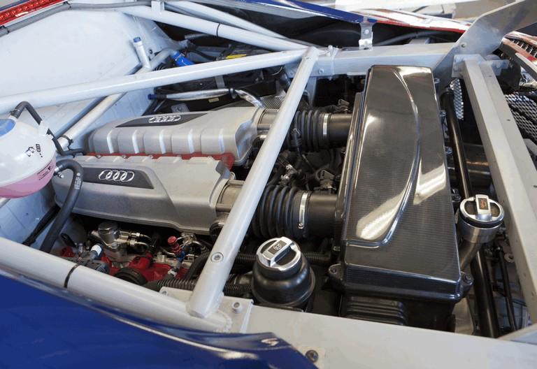 2011 Audi R8 Grand Am - test car 325305
