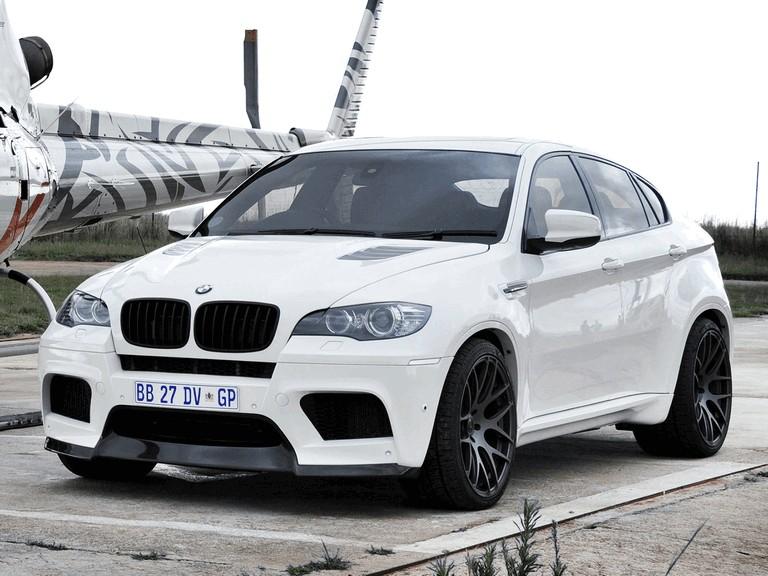 2011 BMW X6 ( E71 ) M VRS by IND Distribution 325499