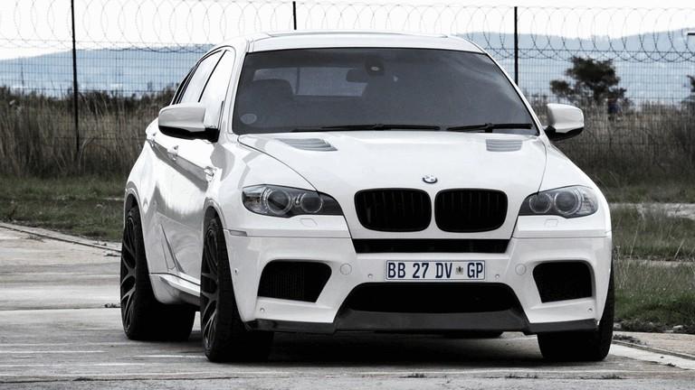 2011 BMW X6 ( E71 ) M VRS by IND Distribution 325501