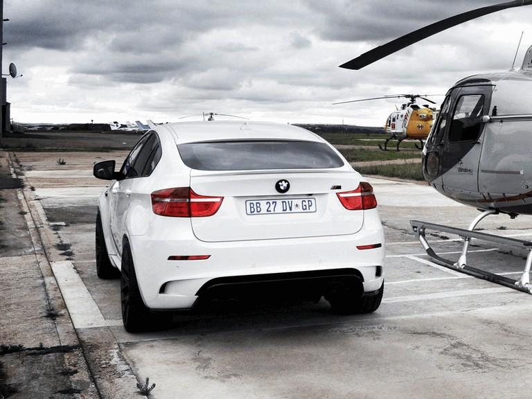 2011 BMW X6 ( E71 ) M VRS by IND Distribution 325503