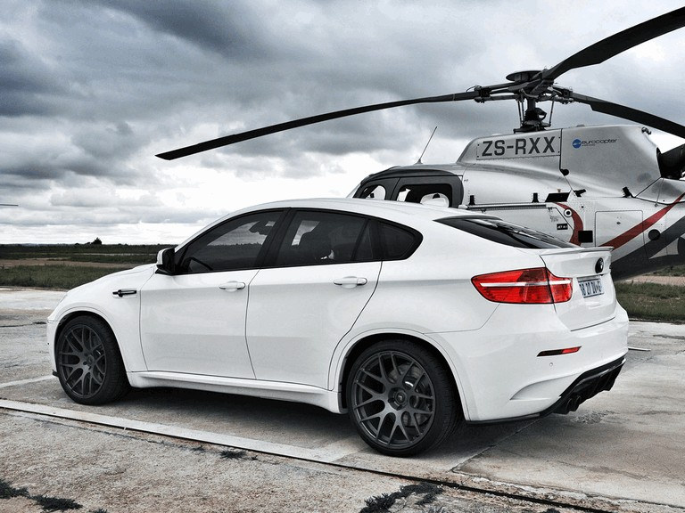 2011 BMW X6 ( E71 ) M VRS by IND Distribution 325504