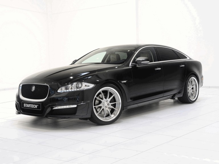 2011 Jaguar XJ by Startech 326106