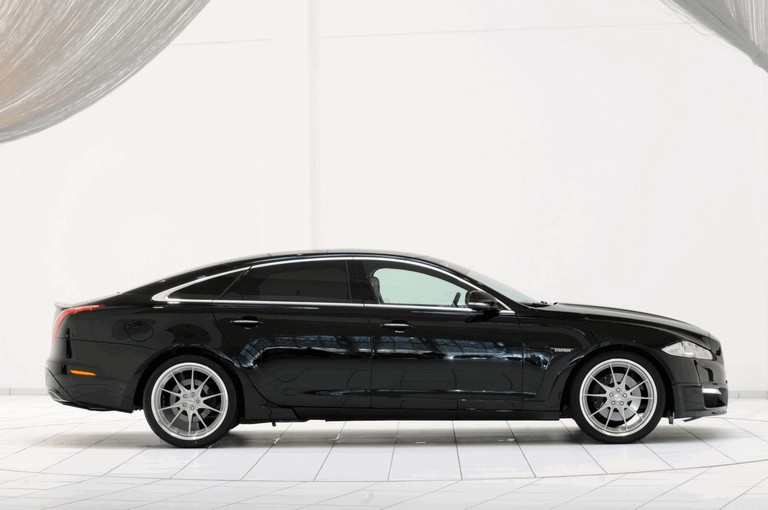 2011 Jaguar XJ by Startech 326110