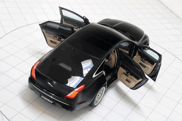 2011 Jaguar XJ by Startech 326112