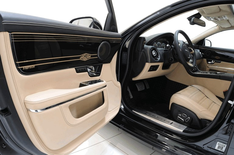 2011 Jaguar XJ by Startech 326122