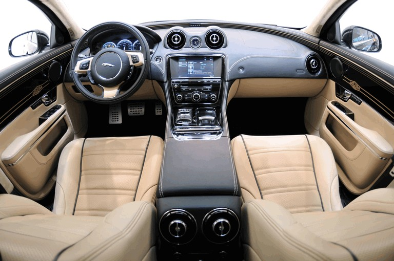 2011 Jaguar XJ by Startech 326126