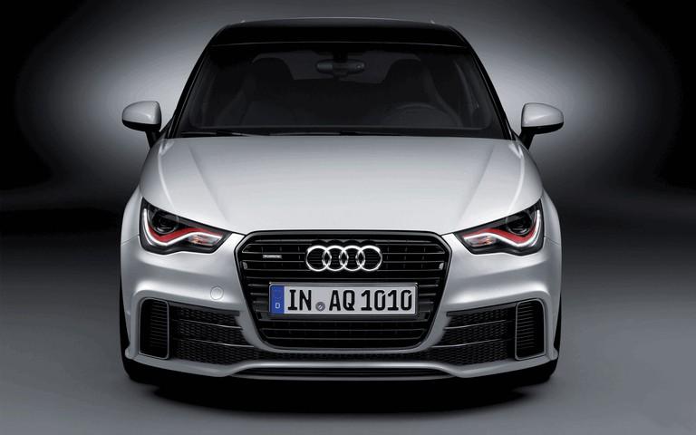 2012 Audi A1 quattro 326802