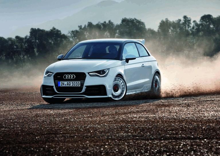 2012 Audi A1 quattro 326813