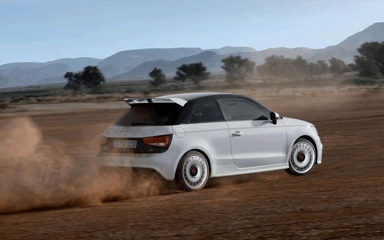 2012 Audi A1 quattro 326816