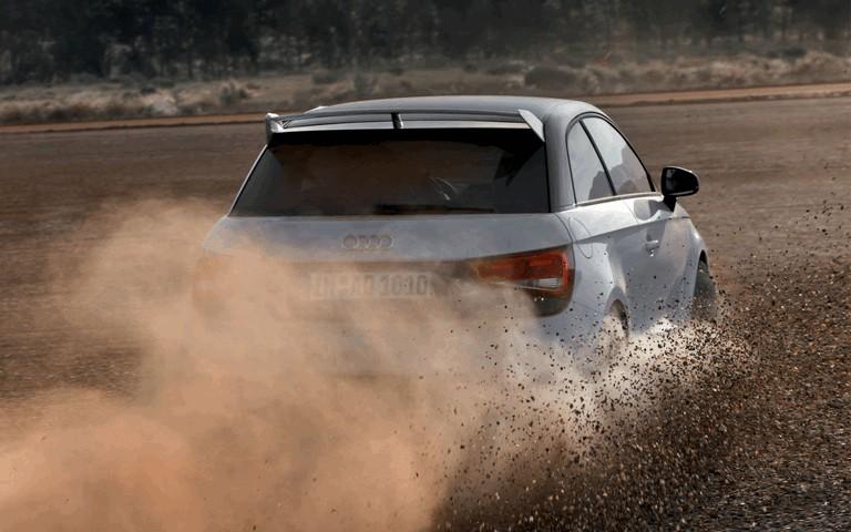 2012 Audi A1 quattro 326817