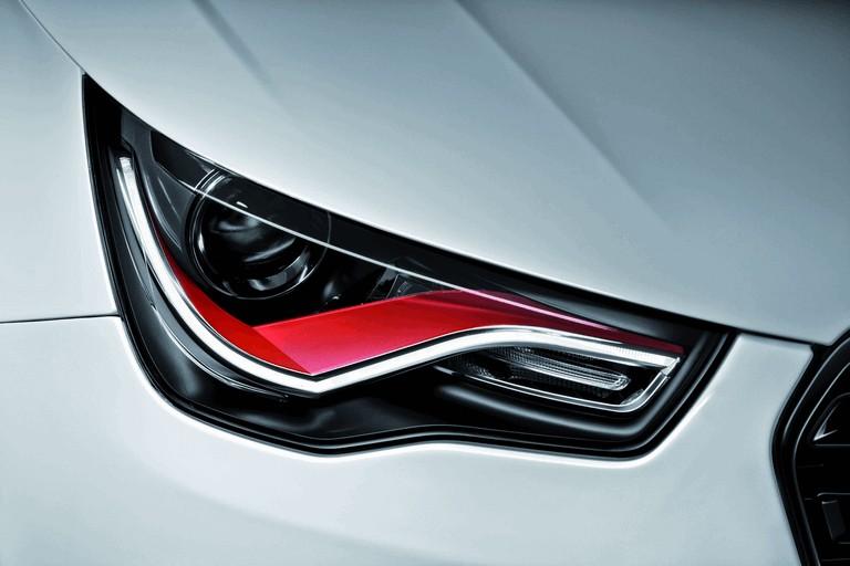 2012 Audi A1 quattro 326819