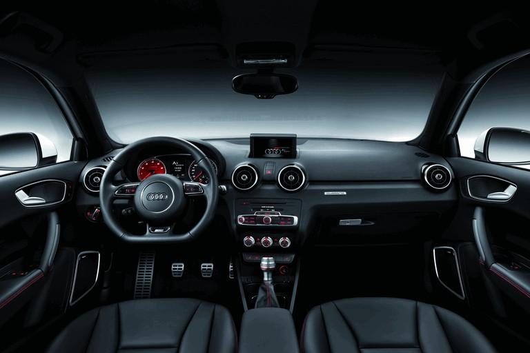 2012 Audi A1 quattro 326823