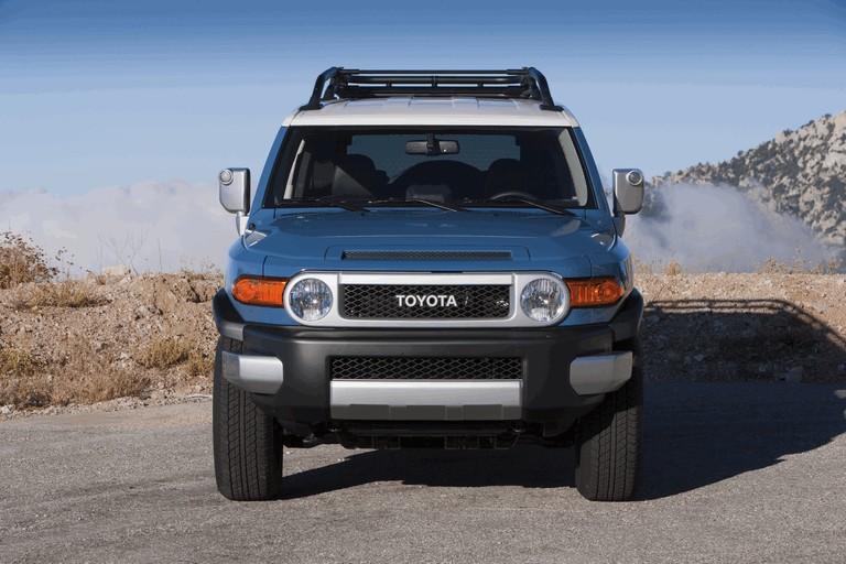 2012 Toyota FJ Cruiser 326524