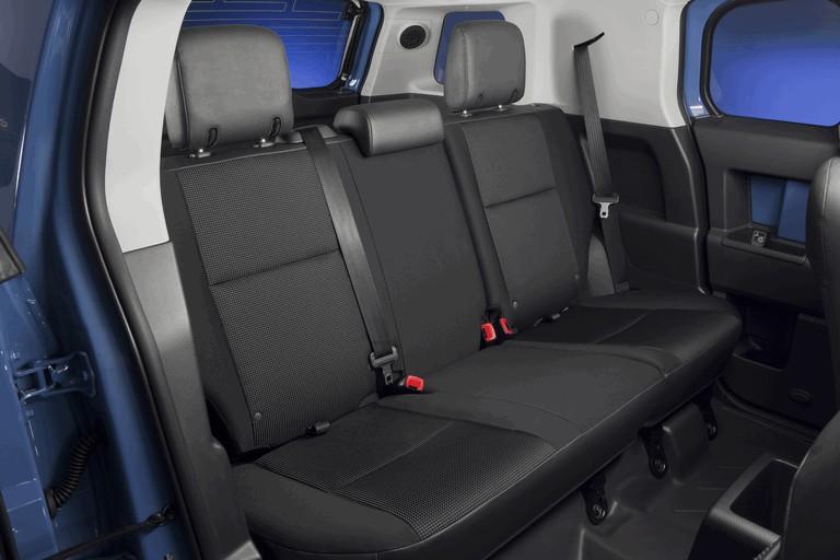 2012 Toyota FJ Cruiser 326535