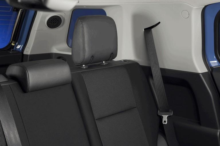2012 Toyota FJ Cruiser 326536