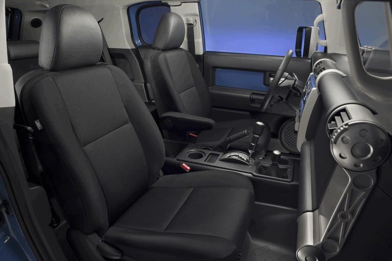 2012 Toyota FJ Cruiser 326538